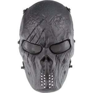 airsoft full face mask TOP 10 image 0 produit