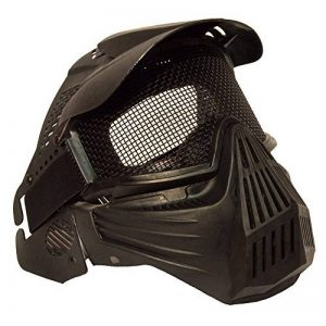 airsoft full face mask TOP 11 image 0 produit