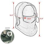 airsoft full face mask TOP 12 image 3 produit