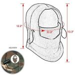 airsoft full face mask TOP 13 image 3 produit
