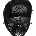 airsoft full face mask TOP 2 image 4 produit