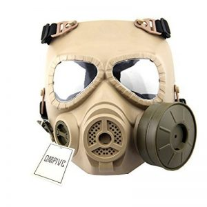 airsoft full face mask TOP 8 image 0 produit