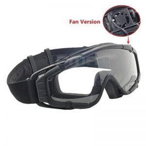 airsoft goggles TOP 13 image 0 produit
