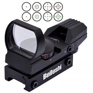 airsoft holographic sight TOP 1 image 0 produit