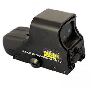 airsoft holographic sight TOP 10 image 0 produit