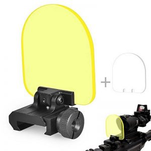 airsoft holographic sight TOP 14 image 0 produit