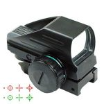 airsoft holographic sight TOP 4 image 1 produit