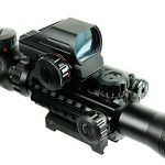 airsoft holographic sight TOP 4 image 4 produit