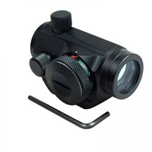 airsoft holographic sight TOP 5 image 0 produit