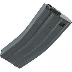 Airsoft KING ARMS Chargeur Mid-cap 120 billes full metal M4 de la marque image 0 produit