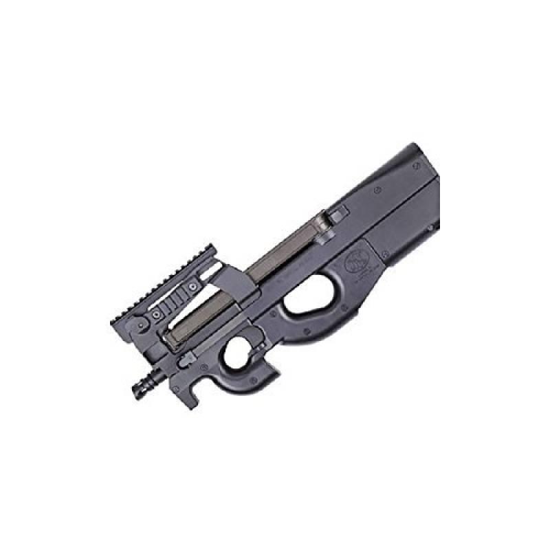 King Arms Airsoft Chargeur Pour R/éplique De Type P90 ABS 100 Billes