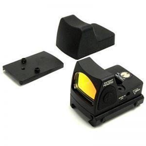 Airsoft RMR style Mini Micro Dot Sight avec montage noir de la marque image 0 produit