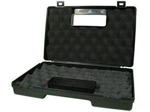 Airsoft SWISS ARMS Malette rigide pour pistolet 240x160x50 mm de la marque image 0 produit