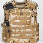 Armée Britannique MK. 3ddpm Osprey pour femme 170/100 de la marque image 3 produit