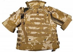 Armée Britannique MK. 3ddpm Osprey pour femme 180/116 de la marque image 0 produit