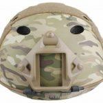 ATAIRSOFT Casque Fast PJ de type SWAT pour airsoft et paintball Camouflage de la marque image 2 produit