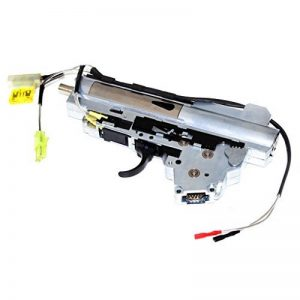 Airsoft vue Gear PPS en aluminium CNC Power Up Kit pour type de L96//MB01//Mb05/S/érie Sniper Rifle