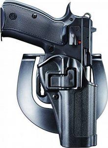 Blackhawk Holster pour droitier CQC CZ 75/85 de la marque image 0 produit