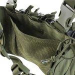 Condor Recon Chest Rig Olive Drab de la marque image 5 produit