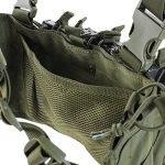 Condor Recon Chest Rig Olive Drab de la marque image 6 produit