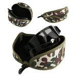 Cyclisme Goggle Moto Lunettes tactique réglable Airsoft Masque de l'armée Wind Proof Uv-400Lunettes de protection 3interchangeables Multi objectif anti-buée et anti-rayure Camouflage dans une housse de transport. de la marque image 5 produit