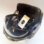 Emerson Casque Fast PJ de type SWAT avec lunettes de protection pour combat rapproché/tir/airsoft/paintball Noir de la marque image 1 produit