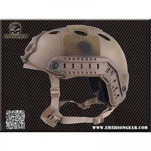Emerson Casque Fast PJ Deluxe Carbone Navy Seal / Force Special / GIGN / GIPN / FSB / Spetsnaz … de la marque image 0 produit
