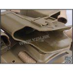 Emerson France Holster / Etui De Cuisse Type CQC Pour Beretta M9 / M92 Plusieurs Couleurs de la marque image 3 produit