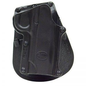 Fobus Unisexe 50000441911Holster Paddle C21, Noir, Colt 0.45 de la marque image 0 produit