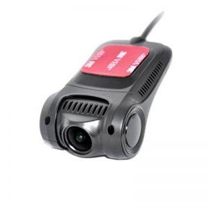 Gaddrt Full HD voiture WiFi caché DVR caméra Dash Cam enregistreur vidéo vision nocturne g-Sensor de la marque image 0 produit
