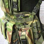 gilet de combat airsoft TOP 5 image 1 produit