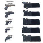 glock 19 airsoft TOP 6 image 1 produit