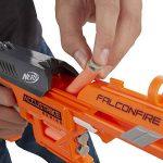 Hasbro France - B9839EU40 - Jeu - Nerf Elite Accu Falconfire de la marque image 5 produit