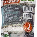 Kalashnikov Billes biodégradable Sac de 3200 BB's 0,20 g de la marque image 1 produit