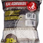 Kalashnikov Billes Sac de 5000 BB's 0,20 g de la marque image 1 produit
