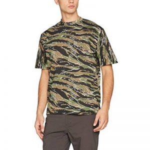 Kombat Camouflage T-shirt pour homme de la marque image 0 produit