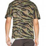 Kombat Camouflage T-shirt pour homme de la marque image 1 produit
