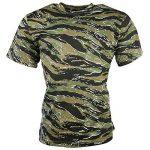 Kombat UK pour homme adulte, camouflage, t-shirts de la marque image 1 produit