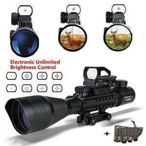 lunette visé TOP 11 image 0 produit