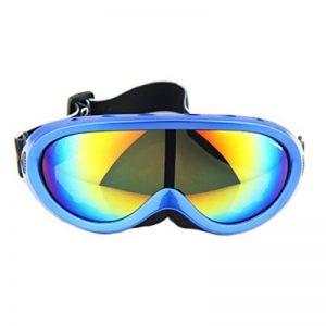 Lunettes de neige Windproof Lunettes Ski Sports Goggle Lunettes de protection -A de la marque image 0 produit