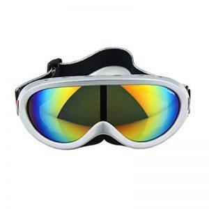 Lunettes de neige Windproof Lunettes Ski Sports Goggle Lunettes de protection -H de la marque image 0 produit