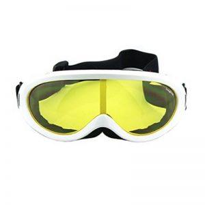 Lunettes de neige Windproof Lunettes Ski Sports Goggle Lunettes de protection -K de la marque image 0 produit