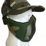 masque tactique airsoft TOP 10 image 2 produit
