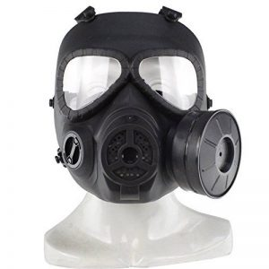 masque tactique airsoft TOP 12 image 0 produit