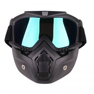 masque tactique airsoft TOP 14 image 0 produit