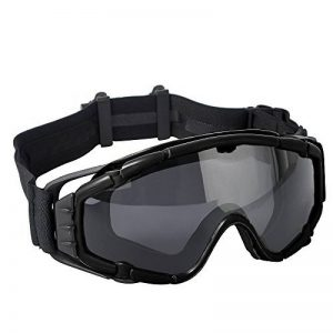 masque tactique airsoft TOP 2 image 0 produit