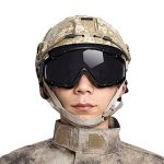 masque tactique airsoft TOP 2 image 6 produit