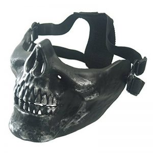 masque tactique airsoft TOP 4 image 0 produit