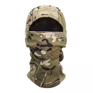 masque tactique airsoft TOP 7 image 0 produit