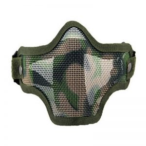 masque tactique airsoft TOP 8 image 0 produit